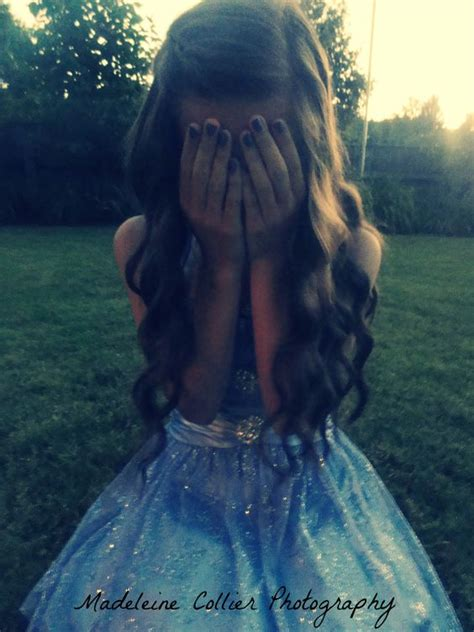 easy hairstyles for middle school graduation 8th grade dance taken by madeleinecollier my photography