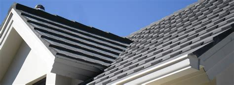Flat Concrete Roof Tile Flat Profile Concrete Roof Tile Raphael Roofing