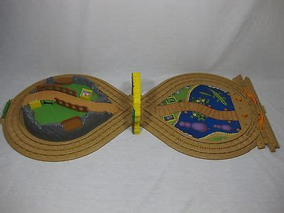 geo track train sets for sale classifieds