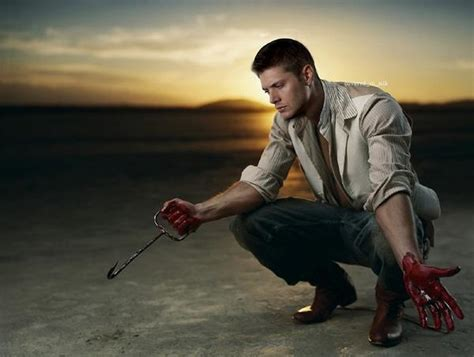 my bloody in as tom my bloody ackles photo