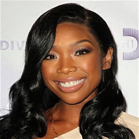 brandy singer no hair image brandy norwood jpg america s got talent wiki