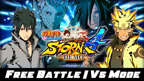 free download naruto ultimate battles collection full version game for pc naruto shippuden ultimate ninja storm 3 free download