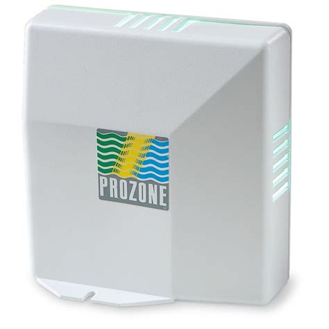 prozone 174 air purification unit 163587 healthy living at sportsman s guide