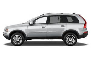 2010 Volvo Xc90 Problems 2010 Volvo Xc90 Reviews And Rating Motor Trend