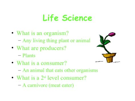 what is biography in science life science