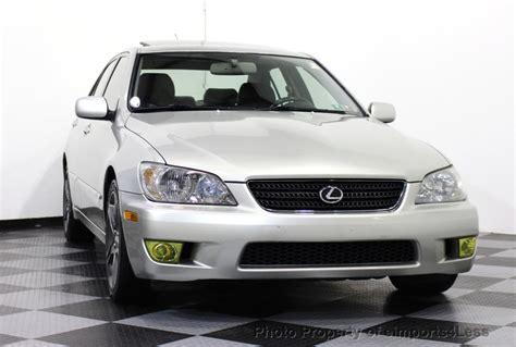 lexus is300 sport 2002 used lexus is 300 is300 sport sedan at eimports4less