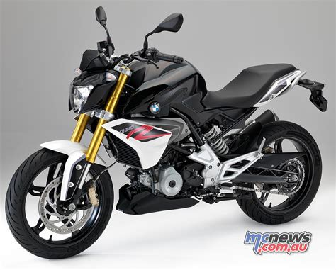 Motorrad Bmw G310r by Bmw G 310 R Arriving Oct At 5790 Orc Mcnews Au