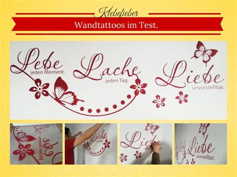 klebefieber wandtattoos klebefieber wandtattoos im test lu bloggt by luise