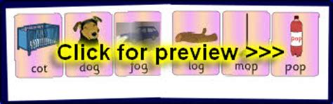 Cvc Co Puspita Blue cvc words printables activities playdough mats