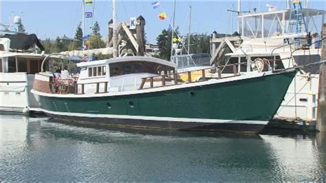 boat bed and breakfast seattle the san juan island bed and breakfast that also happens to