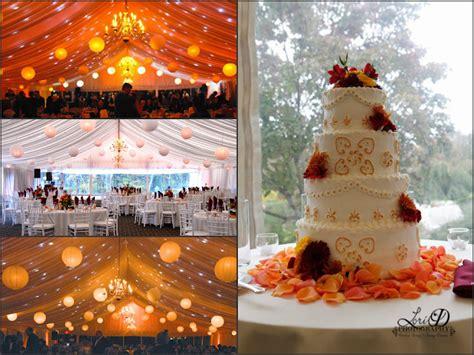 7 Ideas For A Fall Wedding by Brandywine Manor House Planning A Fall Wedding