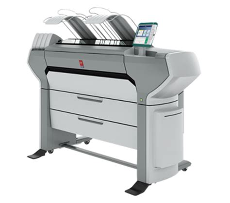 Printer Canon 700 Ribuan business product oc 233 colorwave 700