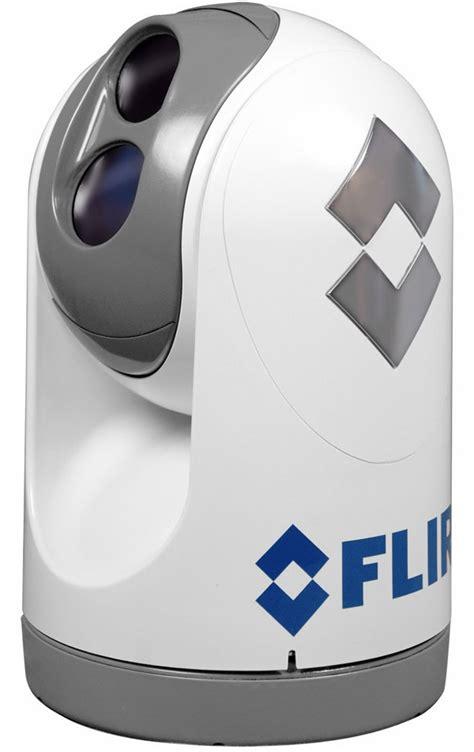 flir vision flir m 612l multi sensor thermal vision