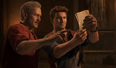A Place Spoiler Ending Uncharted 4 Ending Fight And Epilogue