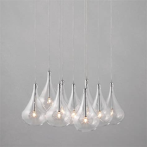 Cluster Lights by Buy Lewis Dangle Cluster Ceiling Lights X9