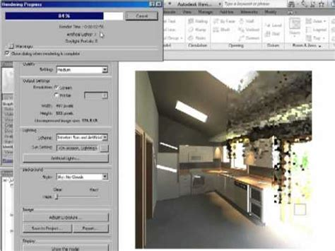 tutorial video revit infiniteskills tutorial revit architecture rendering and