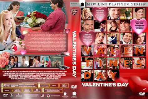 valentines day 2010 images valentines day dvd custom covers valentines day
