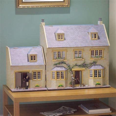 cottage dolls house the dolls house emporium april cottage kit