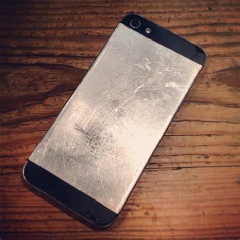 Iphone Xs Polieren by Sch 246 Nes Iphone 5 Hardware Galerie Mactechnews De