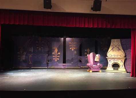 beauty and the beast village set beauty and the beast set 2015 art and fabric