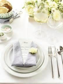 servietten falten tischdeko zur hochzeit - Servietten Hochzeit