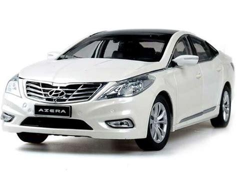 Hyundai Azera Grand Car Model In Scale 1 18 buy hyundai diecast car toys models cheap hyundai