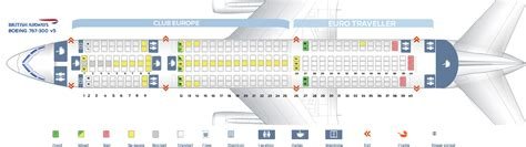 Boeing 767 Floor Plan | boeing 767 floor plan 28 boeing 767 floor plan similiar