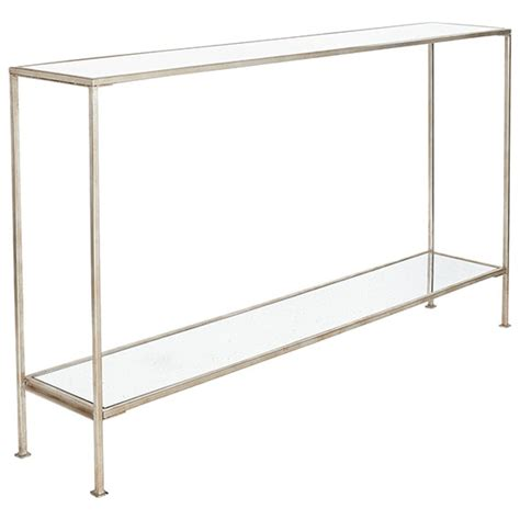 wide console table uk rivulet console table large oka