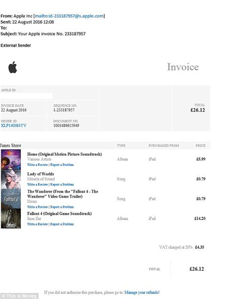 Apple Giveaway Scam - beware of this apple phishing scam