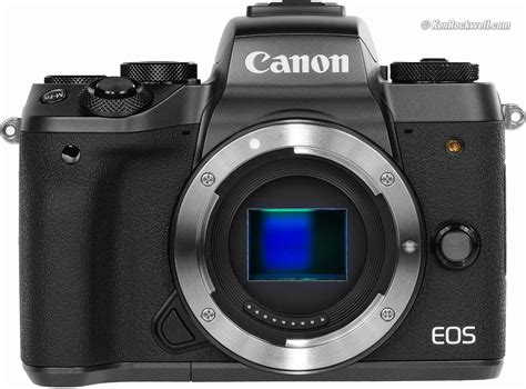 Canon Eos M5 Only Canon M5 Eos M5 canon eos m5 review