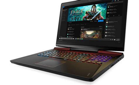 Laptop Lenovo Y900 ideapad y900 17 quot gaming laptop lenovo australia