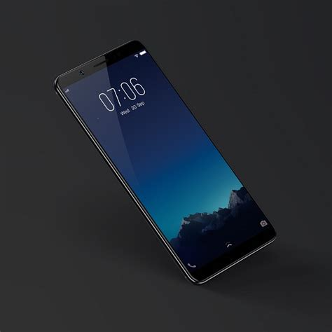 Vivo V7 New 24 Mp Garansi Resmi vivo launches v7 the 24mp clearer selfie with topnotch other features orange