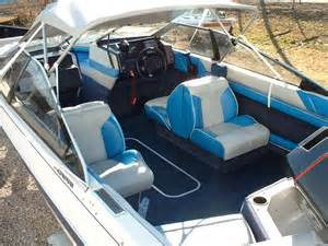 Marine Grade Fabric Upholstery Marine Boat Tops Custom Seating Mooring Covers Bimini