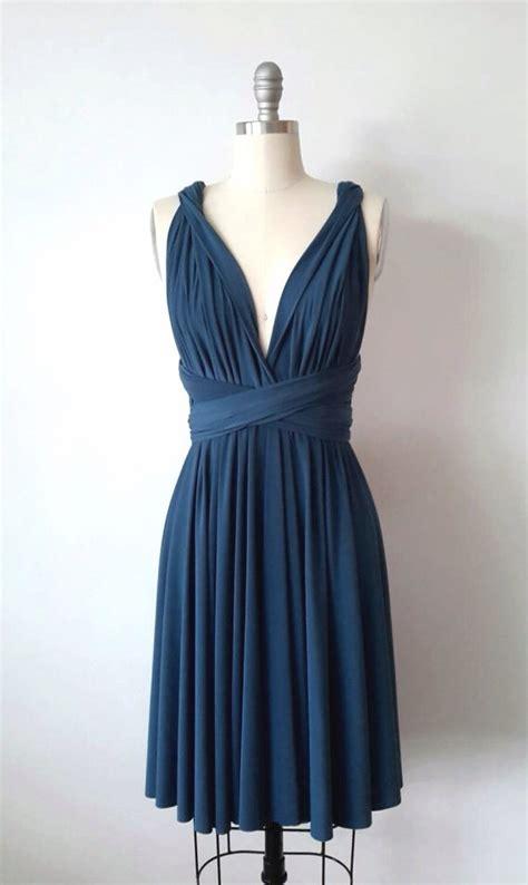 teal infinity dress teal infinity dress convertible formal multiway wrap dress