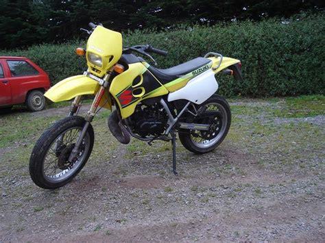 Suzuki Smx 50 Suzuki Smx 50 Kylle Rylle Solgt 2003 En Fin
