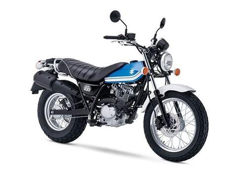 Suzuki Dealers In Ri by 2017 Suzuki Inactivevanvan 200 Motorcycles Woonsocket