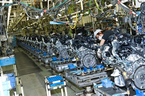 nissan plants the iwaki engine that could