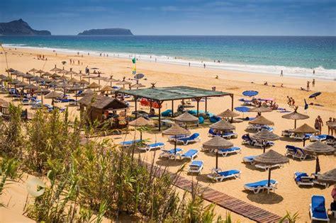 hotel porto santo madeira sejour combine porto santo et madere 4 ile de madere