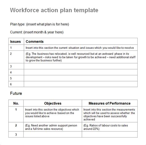 recruitment planner template gse bookbinder co