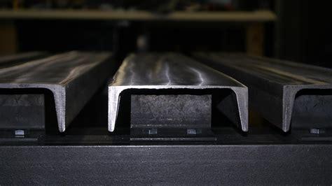 Channel Tops c channel top welding table