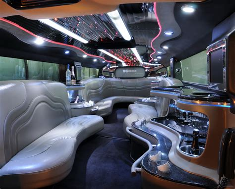limousine hummer inside stag weekend booking packages stag paradise budapest