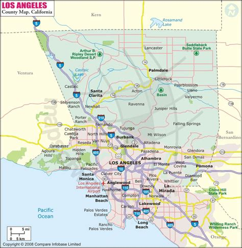 California Property Records Los Angeles County Los Angeles County Line Map Indiana Map