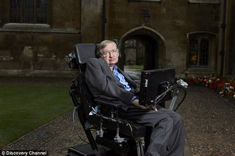 Monty Chair Stephen Hawking Says Motor Neurone Sufferers Are Dying