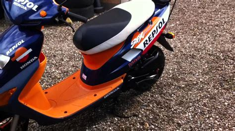honda sfx honda sfx repsol racing youtube