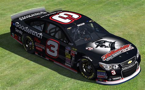 Paint Schemes For House by Dale Earnhardt Sr Memory Ifrn By Yann Buisson Trading Paints