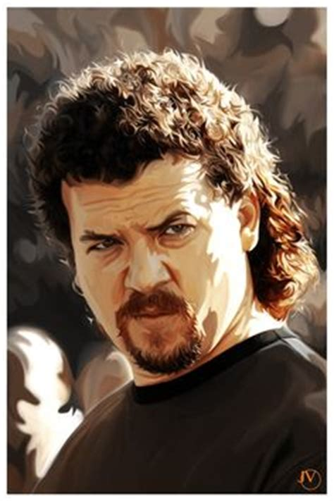 Kenny Powers Shower by Mullets And Myrtle On Kenny Powers Ha