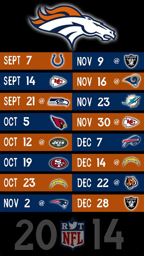 Calendario 49ers 2014 2014 Nfl Schedule Wallpapers For Iphone 5 Page 7 Of 8