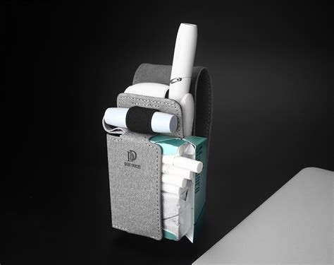 case  iqos  cigarette fashion editionphone case