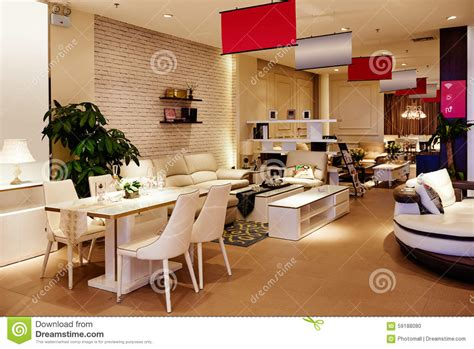 furniture store stock photo image 59188080