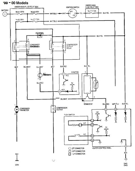 honda civic wiring diagram wiring diagram and schematic